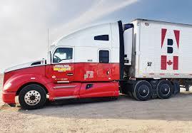 100 Arnold Trucking FLOWBELOW TEAMS UP WITH BISON TRANSPORT ARNOLD BROS AND MAJOR