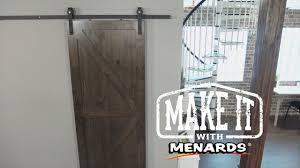 Menards Patio Door Screen by Sliding Door Hardware Make It With Menards Youtube