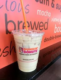 New Pistachio Iced Coffee From Dunkin Donuts DunkinDonuts Ad