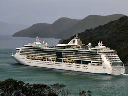 Cruise Ship Sinking 2007 by 6 Destinations Being Ruined By Mega Cruise Ships Matador Network