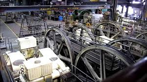 Cable Car Museum - San Francisco, 2016 - YouTube Cable Car Remnants Forgotten Chicago History Architecture Museum San Francisco See How They Work 2016 Youtube June Film Locations Then Now Images Know Before You Go Franciscos Worldfamous Cars Bay City Guide Bcxnews Of Muni Powellhyde 17 Powell Street Turnaround Michaelyamashita Barnsan California The Home Page Sutter Railway