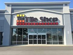the tile shop rochester ny 14623