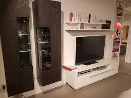 moderne wohnwand wohnzimmerschrank neu ostermann
