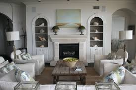 Amazing Coastal Art Decorating Ideas Images In Living Room Beach Design