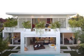 100 Bali Villa Designs Contemporary In With Overlapping Functional Spaces