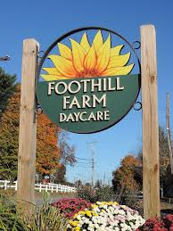 Pumpkin Patch Daycare Fees by Foothill Farm Childcare Center 03908