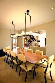 Diy Dining Room Light Lighting Ideas Good For