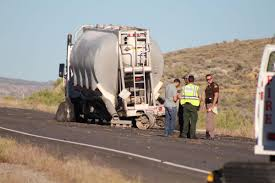 3-vehicle Accident Closes U.S. Highway 40 Near Colorado, Utah State ... Sherwinwilliams Paints Truck In Utah Stock Photo 106550563 Alamy Recycling Business Loses 25k Trailer Theft Fox13nowcom Miss Rodeo St George Water Hauling Fuel Beamng Drive Tanker Road Train Youtube Heavy Truck Tires Slc 8016270688 Commercial Mobile Tire Towing Enclosed Trailer Image Of Utah Possible Brake Failure Causes Towing Camping To Spin Utility Celebrates 50 Years Building Trailers
