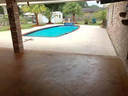 pool deck resurfacing lafayette la