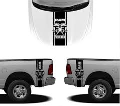 100 Mossy Oak Truck Decals Dodge Ram Decal Of 2012 Ram 1500 Project