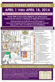 Gold Permit Drawing – Parking – Parking – Minnesota State ... April 11 Good Thunder Reading Series Minnesota State University Mankato Memorial Library Mapionet Medallion Hunt Hecoming Online Bookstore Books Nook Ebooks Music Movies Toys Discounts Benefits Alumni Association Student 2007 Banquet National Champions Takedown Club Mnsu Bnmnsumankato Twitter Financial Services Mavcard Office Campus Hub Aid Welcome Week 2017 Schedule Maverick