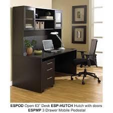 Jesper Office Desk And Return by Open 63