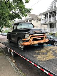 Hot Rods - '56 GMC On My Drive, | The H.A.M.B. 1956 Gmc Pickup For Sale Classiccarscom Cc1015648 Gmc56 Photos 100 Finland Truck Cc1016139 Panel Information And Momentcar Pin By James Priewe On 55 56 57 Chevy Gmc Pickups Ideas Of Picture Car Locator Devon Hot Rods Club Cars Piece By Rod Network 1959 550series Dump Bullfrog Part 1 Youtube New 2018 Sierra 1500 Sle Crew Cab Onyx Black 4190 440 56gmc Hash Tags Deskgram Hammerhead 0560436 62018 Front Bumper Low
