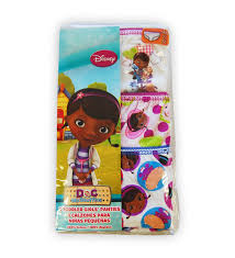 Doc Mcstuffin Toddler Bed by Doc Mcstuffins Toddler Underwear Potty Training Concepts