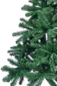 8ft Artificial Christmas Trees Uk by 6ft Artificial Christmas Tree With Led Lighting Oregon Fir