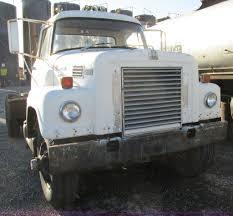1968 International Fleetstar 2000 Semi Truck | Item K5215 | ...