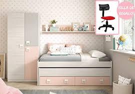 mobelcenter pastell geschenk weiß und pink mit schubladen regal schrank bett stuhl set schlafzimmer kinder jugend bürostuhl geschenk gratis
