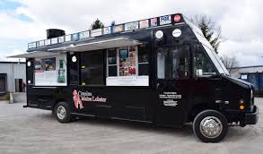 100 Food Trucks In Nashville The First Step Securing Truck Financing Is Trying