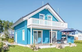 ferienhaus süssauer strand ostsee deutschland dsh773