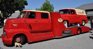 The '53 COE Crew Cab In Gilmore Colors Has A Matching Panel Truck ... 1968 Chevrolet K20 Panel Truck The Toy Shed Trucks Ford F100 1939 Intertional By Roadtripdog On Deviantart Old Parked Cars 1960 47 Dodge With Cummins Httpiedieselpowermagcom 1956 Pinterest Bangshiftcom 2017 Nsra Street Rod Nationals Coverage 1941 Gmc Hot Network Rod Chopped Panel Rat Shop Truck Van Classic Rare 1957 12 Ton 502 V8 For Sale 1938 1961 Chevy Helms Bakery Hamb