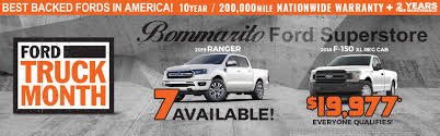 100 Best Month To Buy A Truck Bommarito Ford Hazelwood MO New Used Ford Dealership