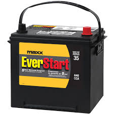 EverStart MAXX-35N | Walmart Canada Rollplay Gmc Sierra 6 Volt Pickup Battery Rideon Vehicle Walmartcom Exide Extreme 24f Auto Battery24fx The Home Depot Kid Trax Mossy Oak Ram 3500 Dually 12v Powered Spin Master Paw Patrol Jungle Patroller Walmart Exclusive Blains Farm Fleet 7year Platinum Automotive Marine Batteries Canada Thunder Tumbler Cesspreneursorg Best Choice Products Mp3 Kids Ride On Truck Car Rc Remote Motorz 6v Xtreme Quad Battypowered Pink At My Lifted Trucks Ideas Yukon Denali Fire Rescue Riding Toy