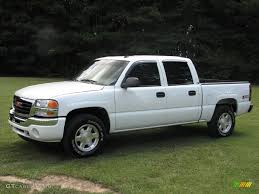 2007 Summit White GMC Sierra 1500 Classic Z71 Crew Cab 4x4 #17193404 ... Gmc Sierra 3500hd Overview Cargurus 2007 1500 Photos Informations Articles Bestcarmagcom 2008 Denali Awd Review Autosavant 2500hd Slt Regency Lifted Gmc Tis 538mb Rough Country Suspension Lift 7in Guys Automotive 2500 Clsc For Sale Classiccarscom Cc10702 Pinterest Denali Sierra Truck Digital Guard Dawg Mayhem Warrior 75in Texas Edition Top Speed
