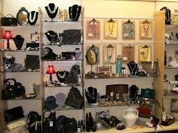 Jewelry And Handbag Display At Anns Hallmark East Moline Using Clipboard Idea From Pinterest