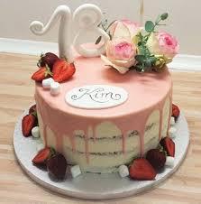18 geburtstag cakewishesbakerys webseite