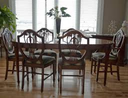 Stirring Dining Room Sets Kijiji Table Chairs
