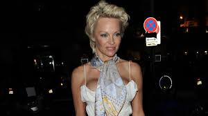100 Pam Anderson House Ela Says She Was Sexually Abused As A Child Three Times