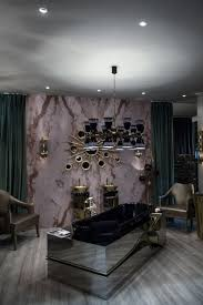 the revival of mirrored furniture in today s interior designs