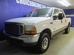 100 1999 Ford Truck Used Super Duty F250 Lariat Crew Cab 4x4 73L Powerstroke