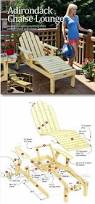 lounge chair plans garden stuff pinterest chaise lounges