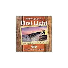 Reflections At First Light Gift Hardcover Al Lindner Ron