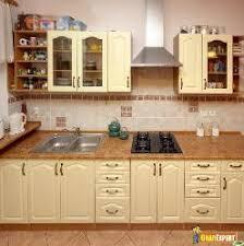 Small space kichen Small Kitchen Designs