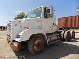 100 Semi Trucks For Sale In Nebraska 2001 Freightliner FL112 Semi Truck Item DB8602 SOLD Oct