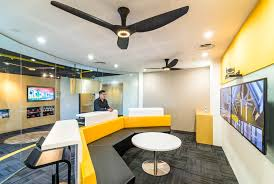 office tour big fans singapore office and demonstration