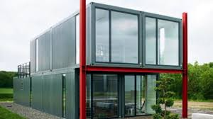 100 Cargo Container Buildings 25 Awesome Examples Of Shipping Architecture YouTube
