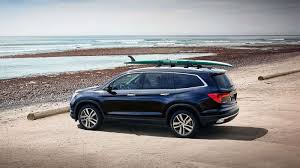2018 Honda Pilot | Freedom Honda | Colorado Springs, CO