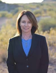 federal bureau of reclamation brenda burman nominated to bureau of reclamation arizona