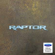 100 Ford Truck Logo Raptor Speedcult Officially Licensed