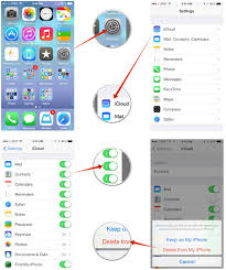 How to Recover Your iPhone Contact