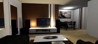 macburada wandfarben ideen wohnzimmer