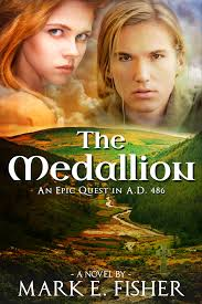 100 The Madalion THE MEDALLION Release Coming December 3 Mark E Fisher