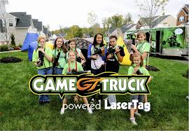 LaserTag Brings Gaming To Life » GameTruck Blog