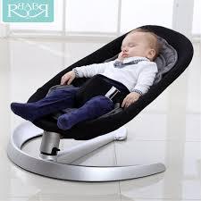 chaise pour bébé babyruler bébé swing videur à bascule chaise pour bébé bebek