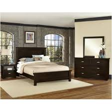 Vaughan Bassett Bedroom Sets by D Day Merlot Bedroom Set Vaughan Bassett Furniture