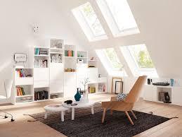 ganz schön schräg leben mit der dachnische office roxx