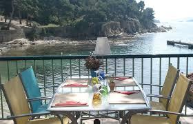 restaurant port du niel le poisson office de tourisme hyères